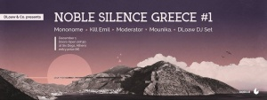 Noble Silence Greece #1 at six dogs