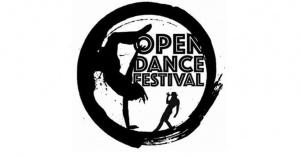 Open Dance Festival Thessaloniki στο WE