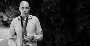 Αθηναϊκό Κουιντέτο Δημήτρη Βασιλάκη: jazz democracy στο Μέγαρο Μουσικής Θεσσαλονίκης