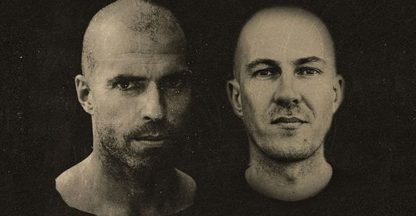 Blend xmas in Thessaloniki with Chris Liebing & Julian Jeweil