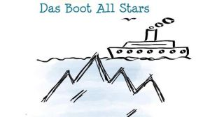 Das Boot All Stars vol.5